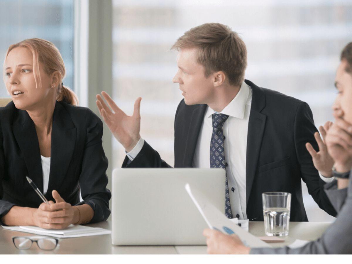 Thà nhận lương ít còn hơn làm việc dưới trướng sếp tồi, kìm hãm năng lực nhân viên