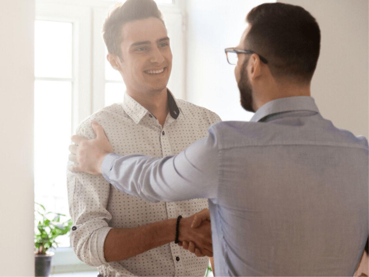 """Phân tích hai chữ """"tự tin"""" khi xin việc giúp các ứng viên chinh phục muôn kiểu phỏng vấn"""