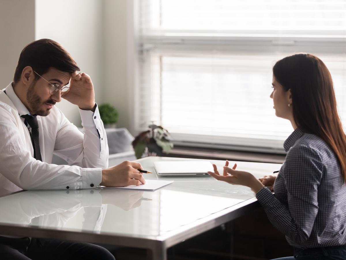 Kinh nghiệm trả lời phỏng vấn đau thương giúp bạn nâng tầm bản thân