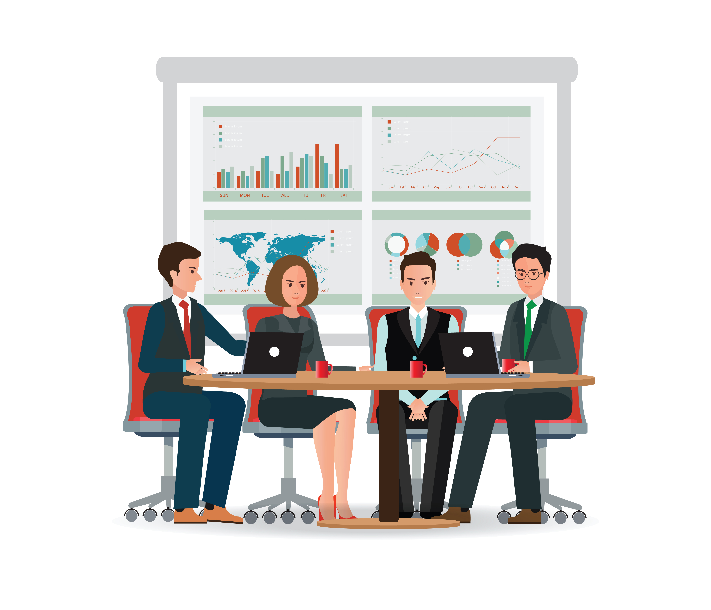 Tiết lộ tính cách và nhược điểm mà bạn mắc phải qua cách chọn chỗ ngồi họp với sếp