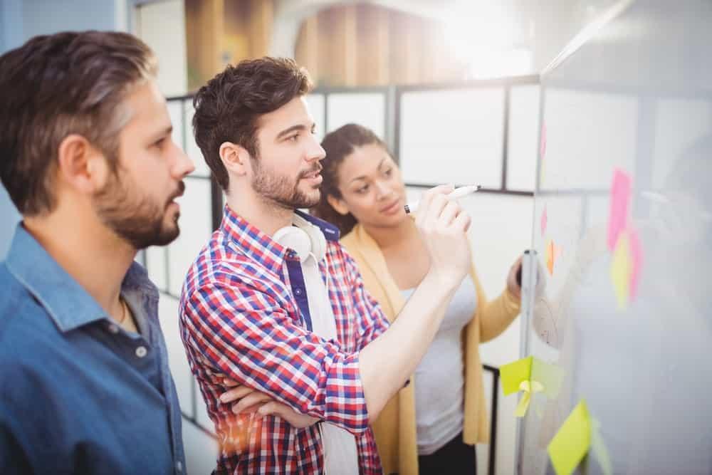 Những sự thật nhà lãnh đạo cần biết về văn phòng mở