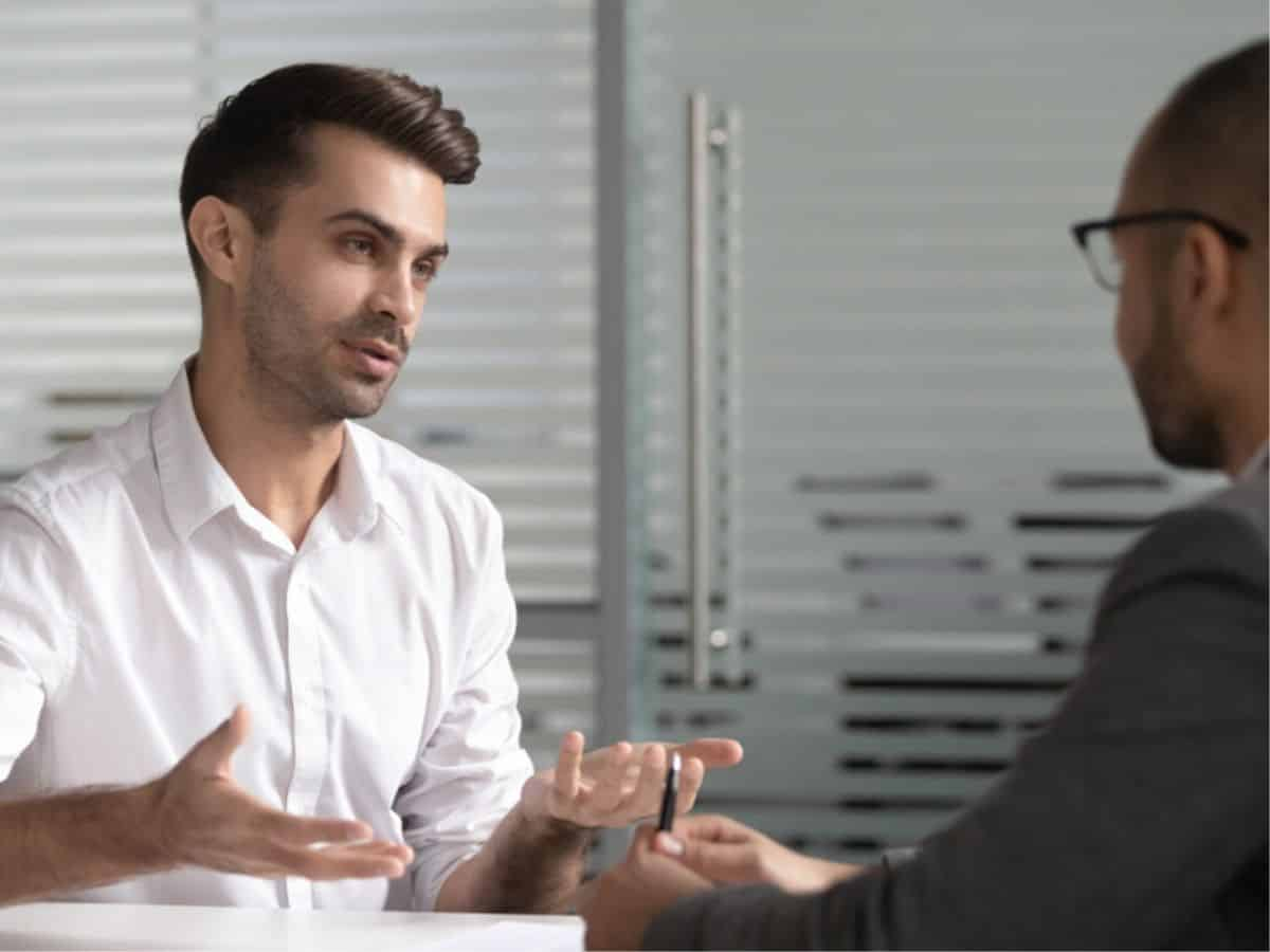 """Cách trả lời khi được hỏi """"mức lương cũ của bạn là bao nhiêu?"""": Cần khôn ngoan để gây ấn tượng với nhà tuyển dụng"""