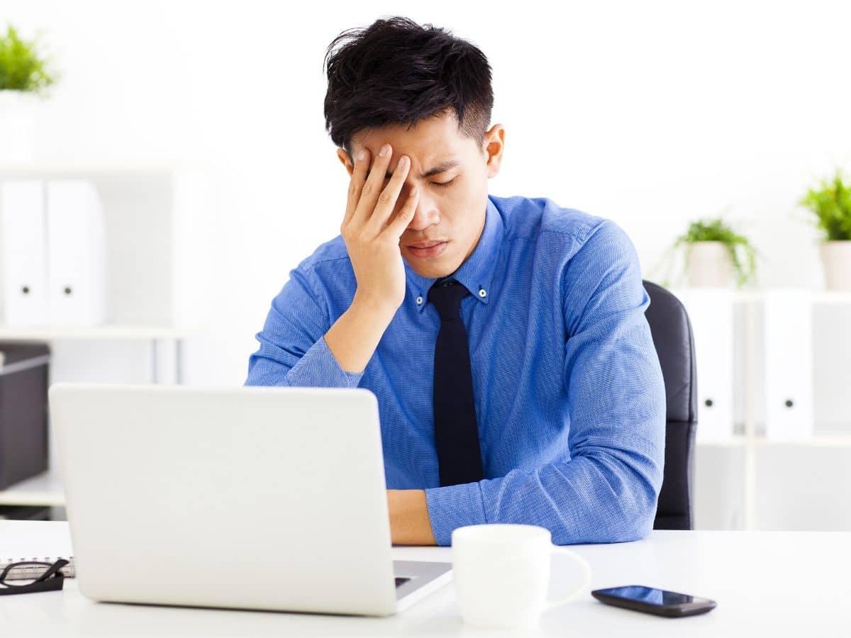 Những cách giúp bạn chăm sóc sức khỏe khi căng thẳng
