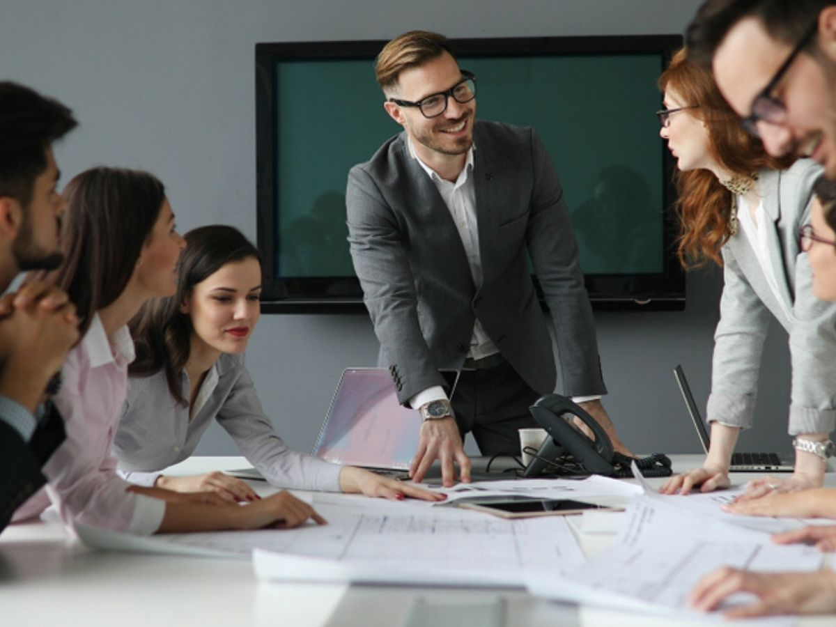 4 cách để dân văn phòng có một mối quan hệ tốt với sếp