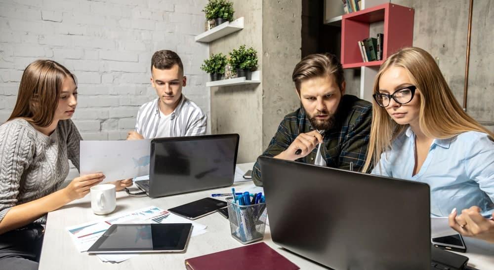Sai lầm trong các chương trình đào tạo và phát triển nhân viên mà nhiều công ty thường mắc phải