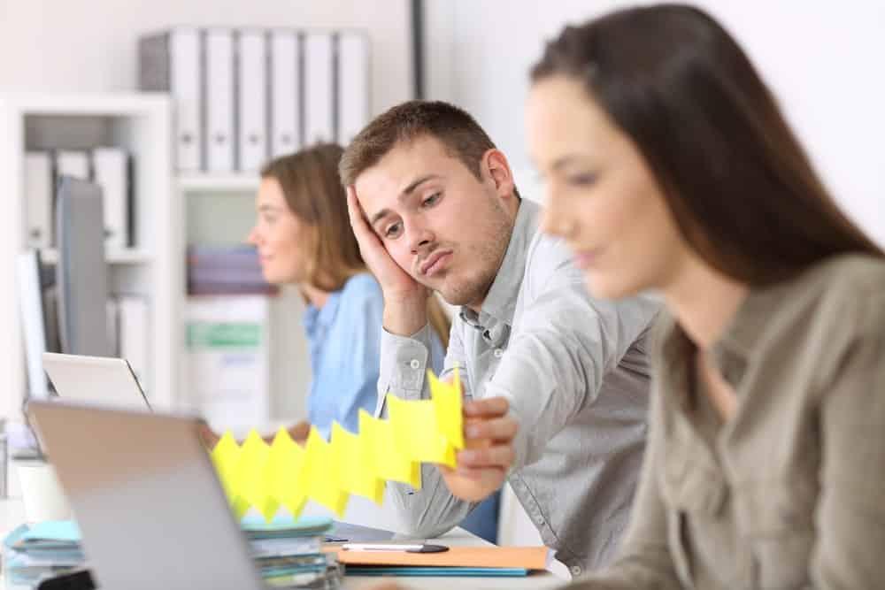 Cách ứng xử văn minh với những kiểu đồng nghiệp khác nhau trong công ty
