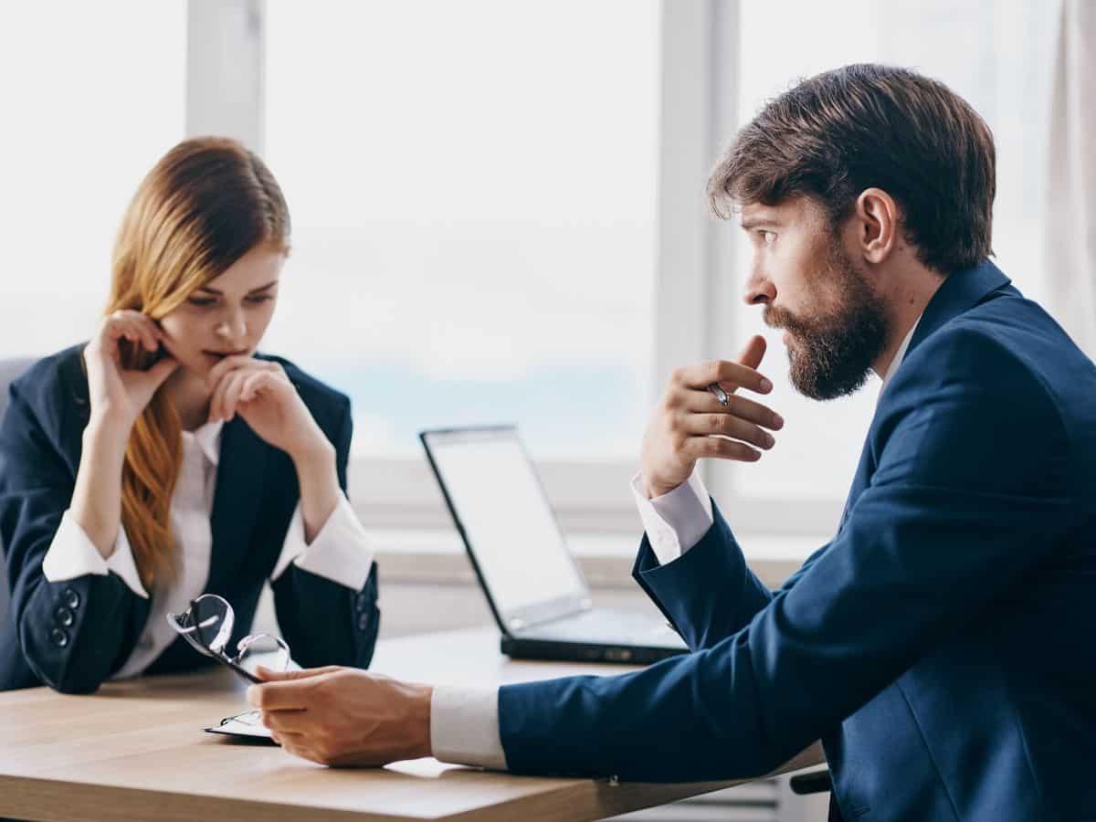 Ở nơi làm việc có 4 kiểu nhân viên rất khó có được sự tín nhiệm của lãnh đạo