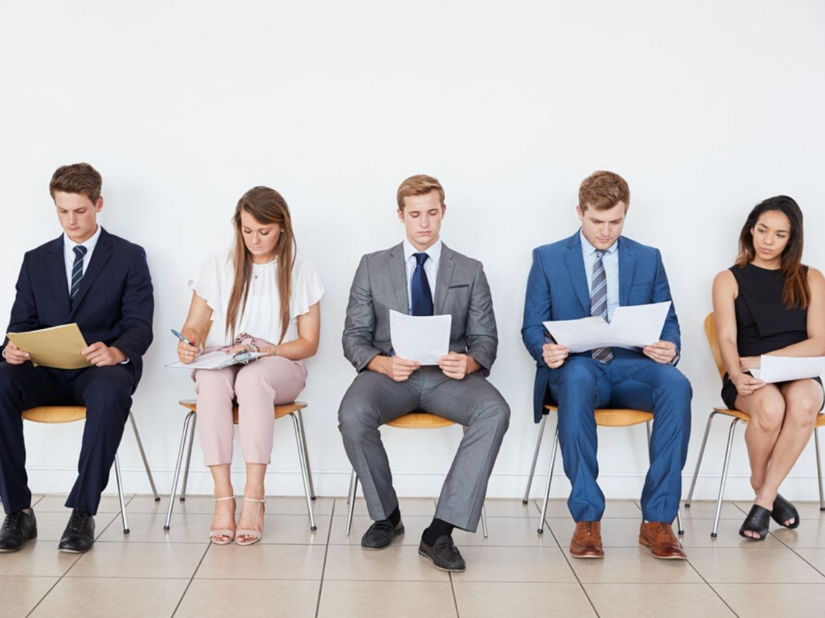 Những sai lầm cần tránh khi đi phỏng vấn xin việc nếu không muốn bị trượt