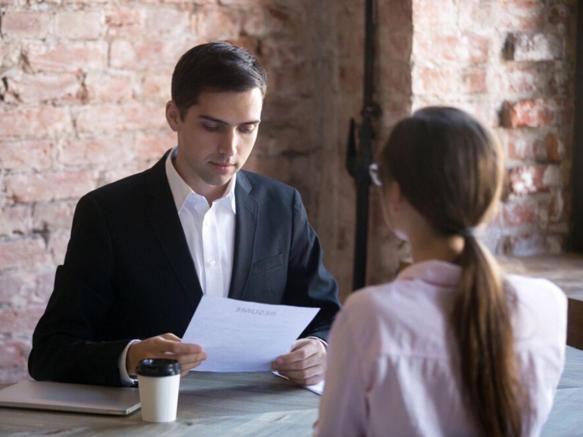 Những điều trong hồ sơ việc làm nhà tuyển dụng để ý mà bạn chưa biết