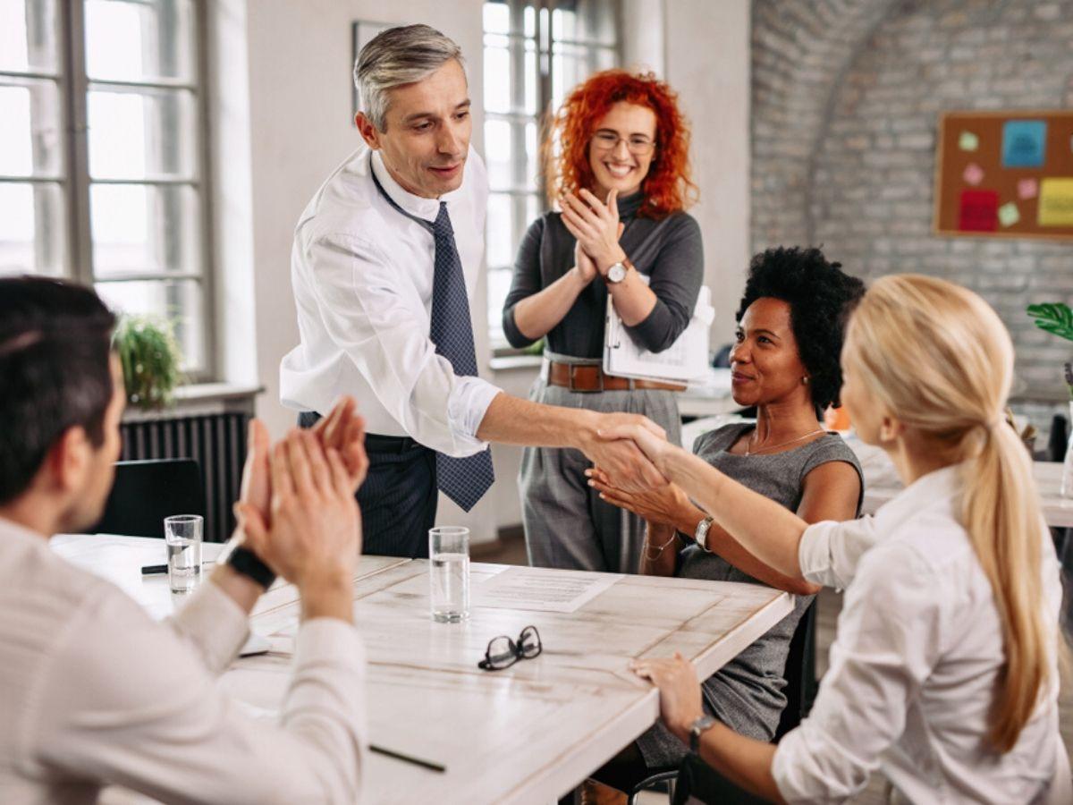 4 sai lầm đặc trưng mà hầu hết người quản lý mới đều mắc phải