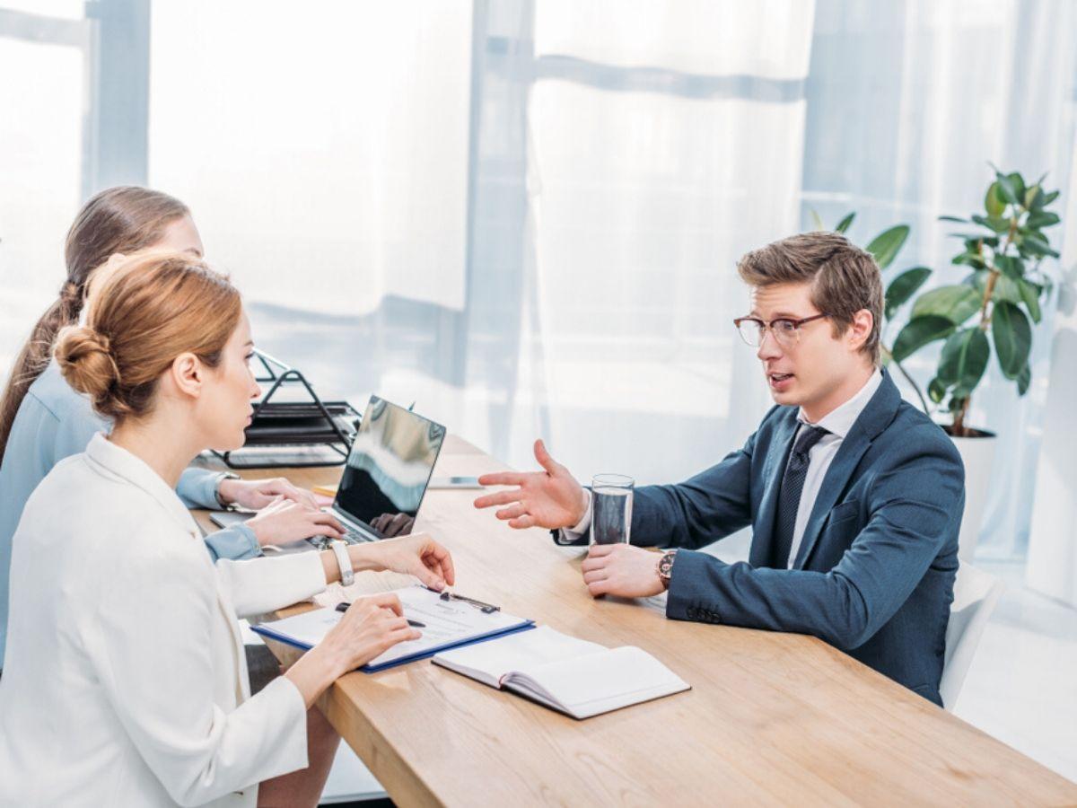 Đừng để sự hoài nghi khiến bạn thất bại trong các cuộc phỏng vấn tìm việc