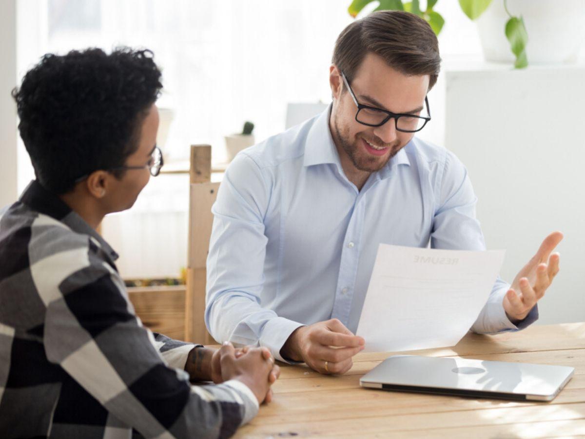 Những cách giúp bạn có bản CV hoàn hảo cho năm 2020
