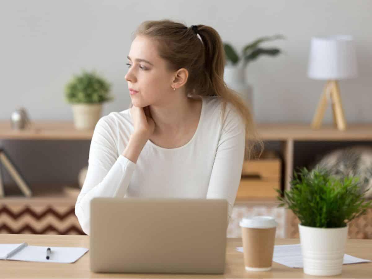 Có dại khờ không khi chưa tìm được việc mới đã vội vã nghỉ việc?