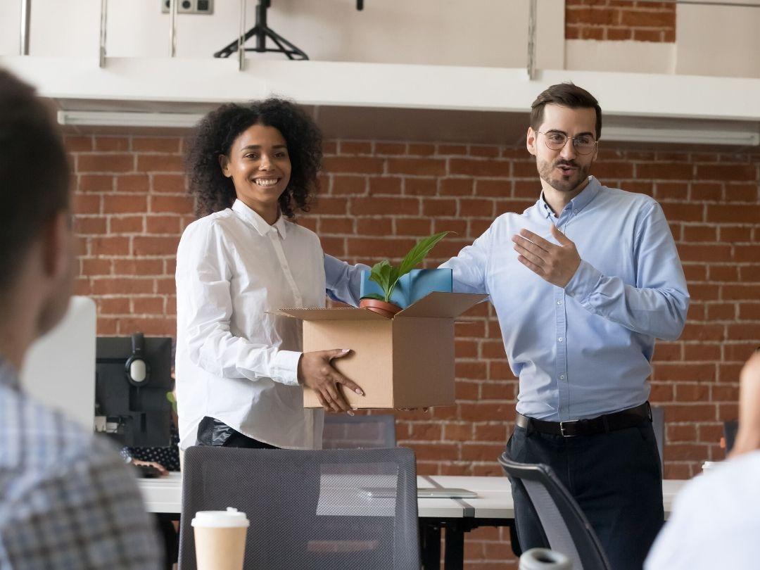 4 Thay đổi lớn nhất về thị trường nhân lực trong năm 2020