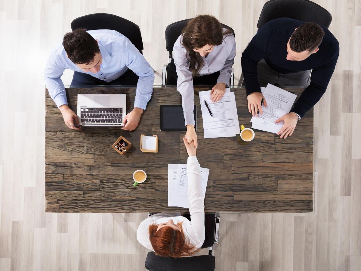 Nhân sự thời vụ - giải pháp lý tưởng cho mùa cao điểm tuyển dụng
