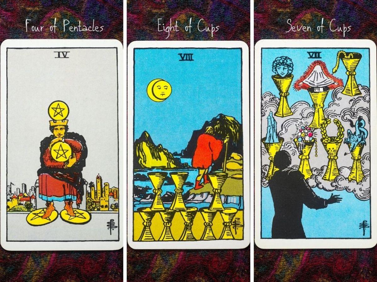 Bói bài Tarot: Lá bài nào đang phản ánh vấn đề còn tồn tại trong cuộc sống của bạn ở thời điểm hiện tại?