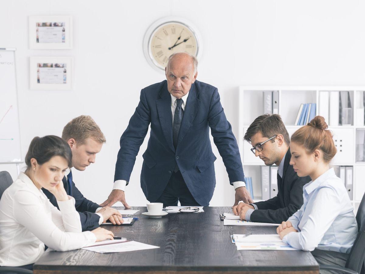 Bạn sẽ mãi chỉ là nhà lãnh đạo cô đơn và thất bại nếu chưa có những kỹ năng này
