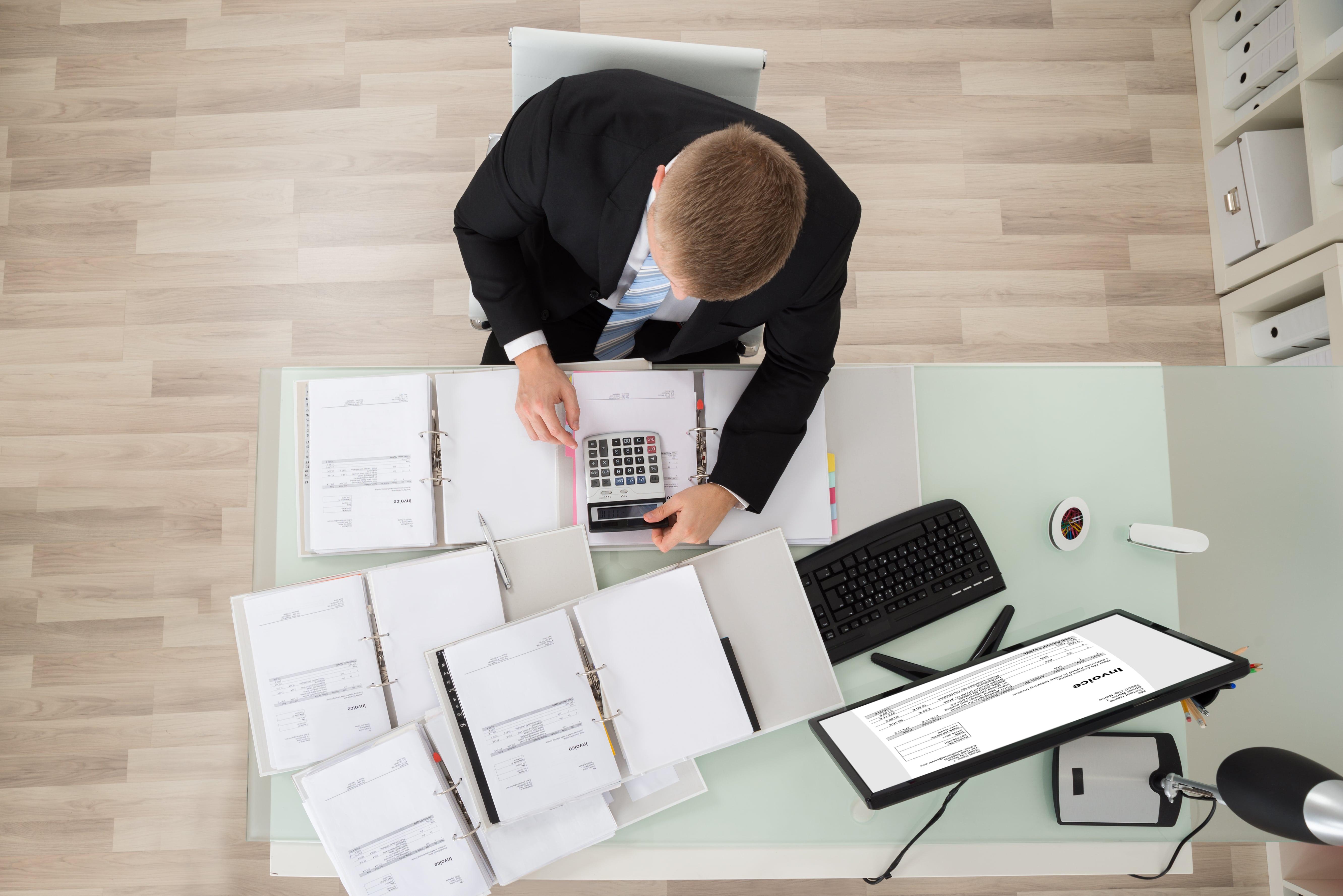 Suốt 20 năm tuyển dụng người tài, tôi loại ngay các lỗi sau trong CV