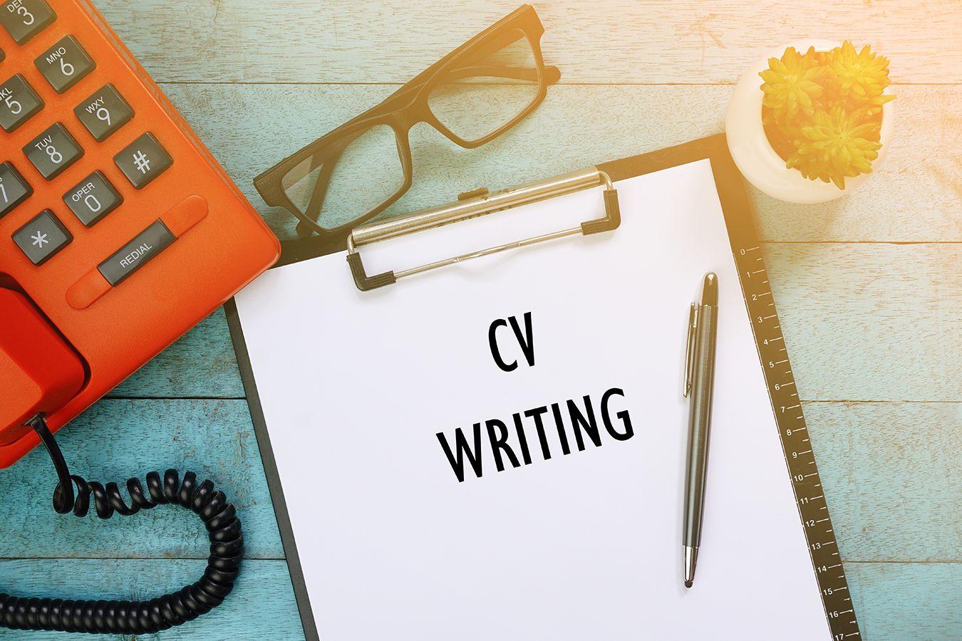 cách viết CV/resume, mục tiêu nghề nghiệp, kỹ năng chuyên nghiệp