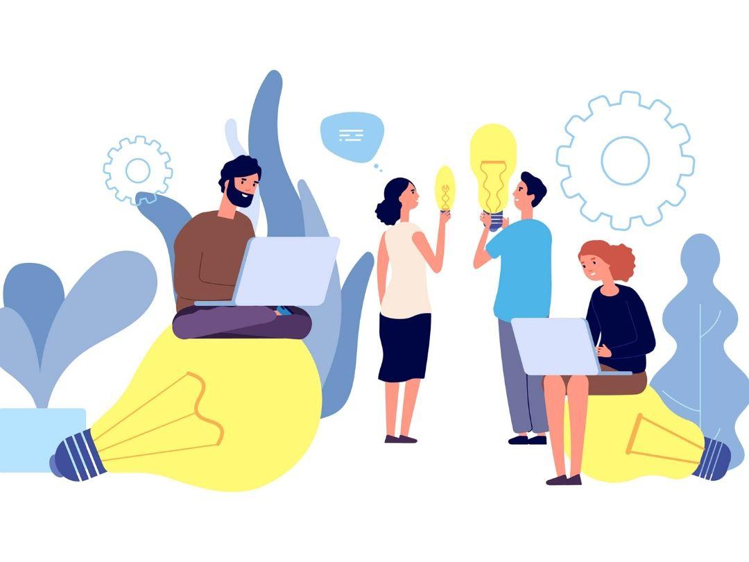 Nhân viên quèn nghĩ cách hoàn thành công việc, nhân viên giỏi thì khác