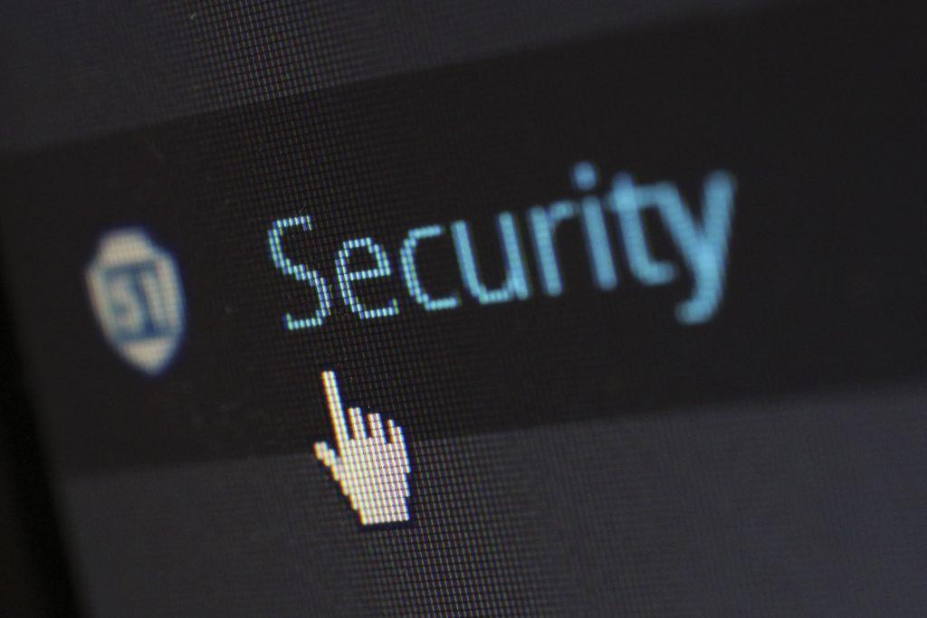 bảo mật công nghệ thông tin