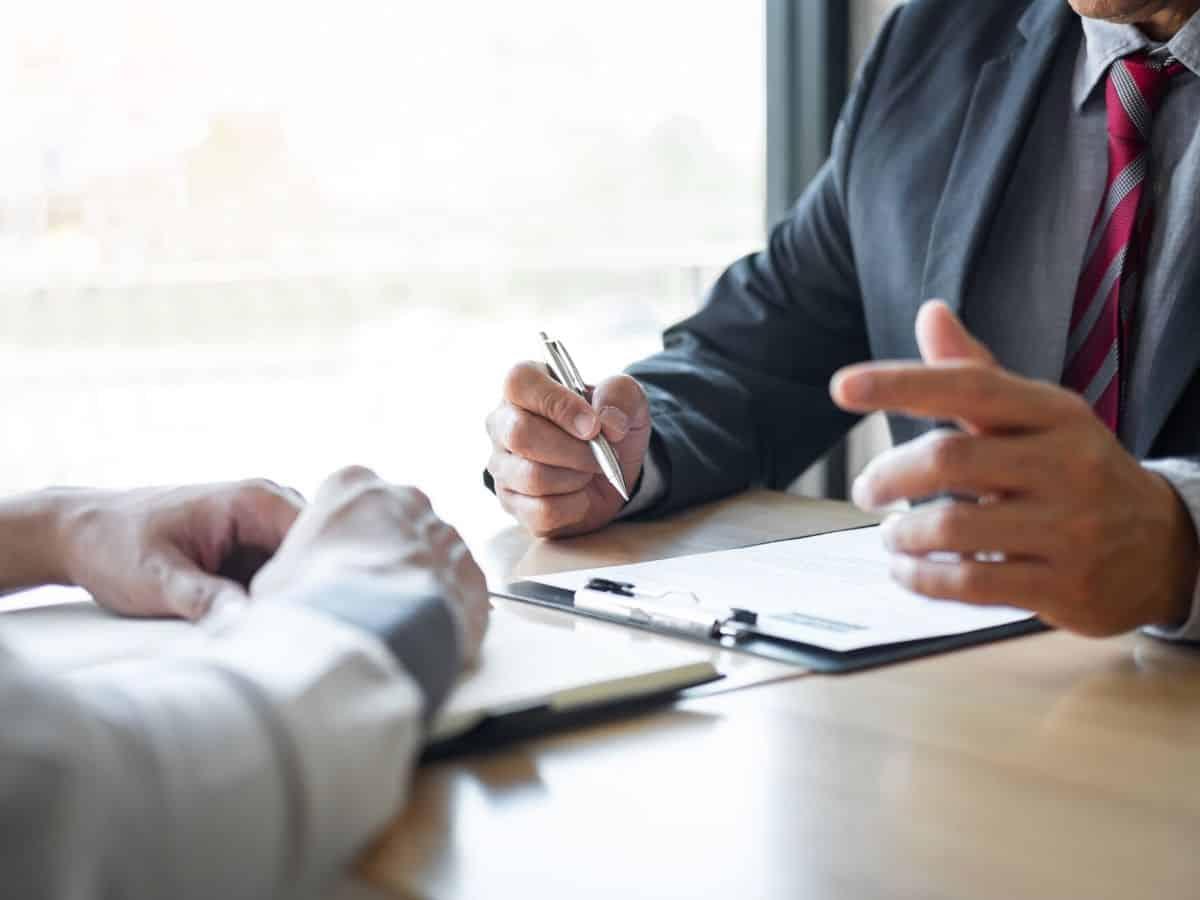 10 câu hỏi phỏng vấn bằng tiếng Anh hay gặp nhất tại công ty nước ngoài