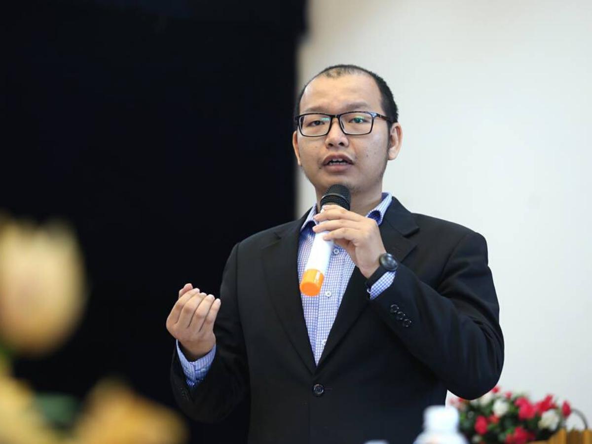 """""""Forbes 30 Under 30"""" Lê Đình Hiếu: G.A.P trong mùa dịch"""