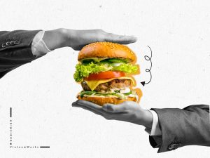 Quy tắc giao tiếp Hamburger có phải là chiêu trò của sếp?