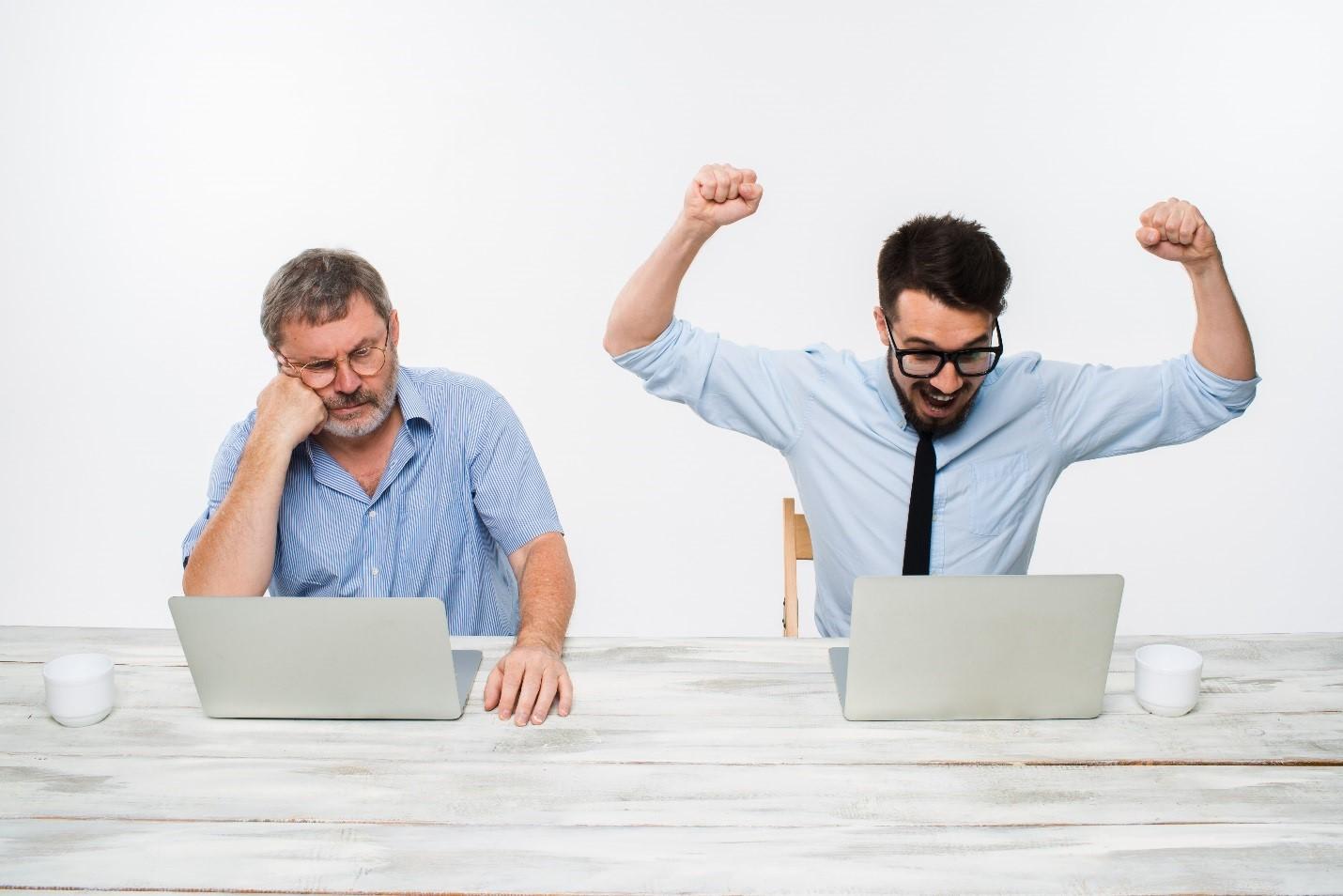Nhân viên dễ nóng nảy, bất mẫn và chán chường - Dấu hiệu cho thấy nhà lãnh đạo phải thay đổi ngay!