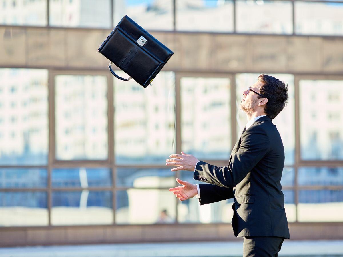 Làm sao để thành công khi bạn chuẩn bị lên vị trí kế nhiệm