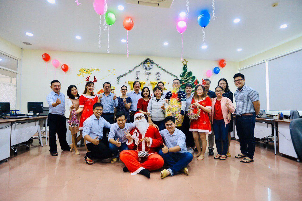 Tập đoàn bưu chính viễn thông Việt Nam – VNPT