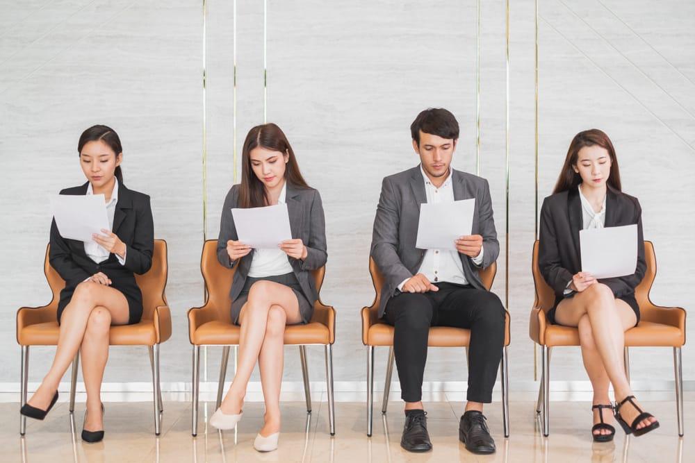 chuẩn câu hỏi câu trả lời phỏng vấn xin việc