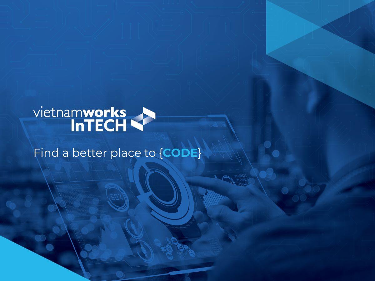 VietnamWorks InTECH