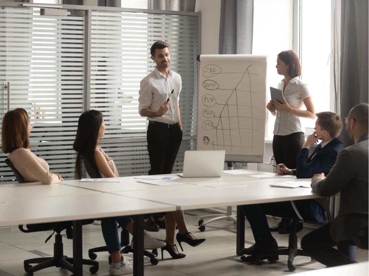 Đánh giá hiệu suất nhân viên có phải là giải pháp hiệu quả nhất hiện nay?