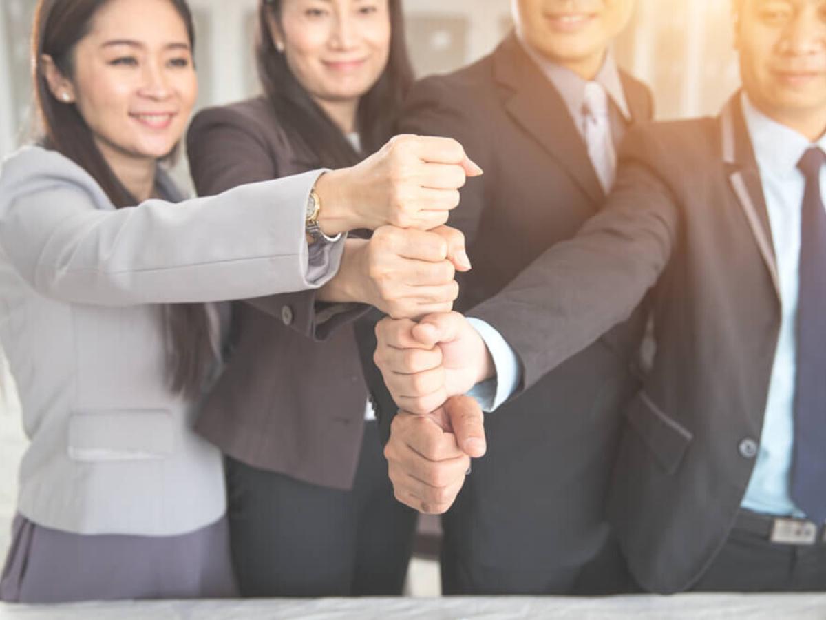 Sự tham gia của nhân viên trong nhóm của bạn như thế nào?