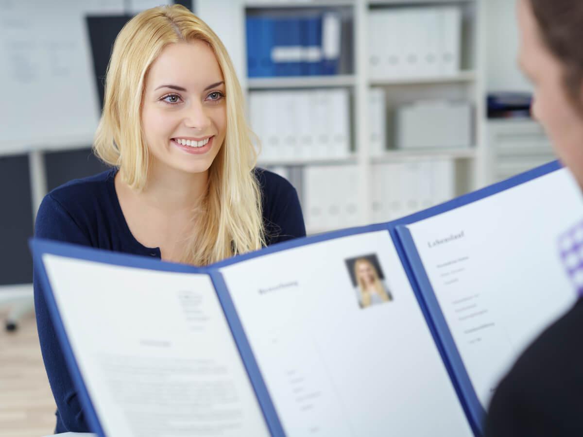 Giới thiệu bản thân trong CV