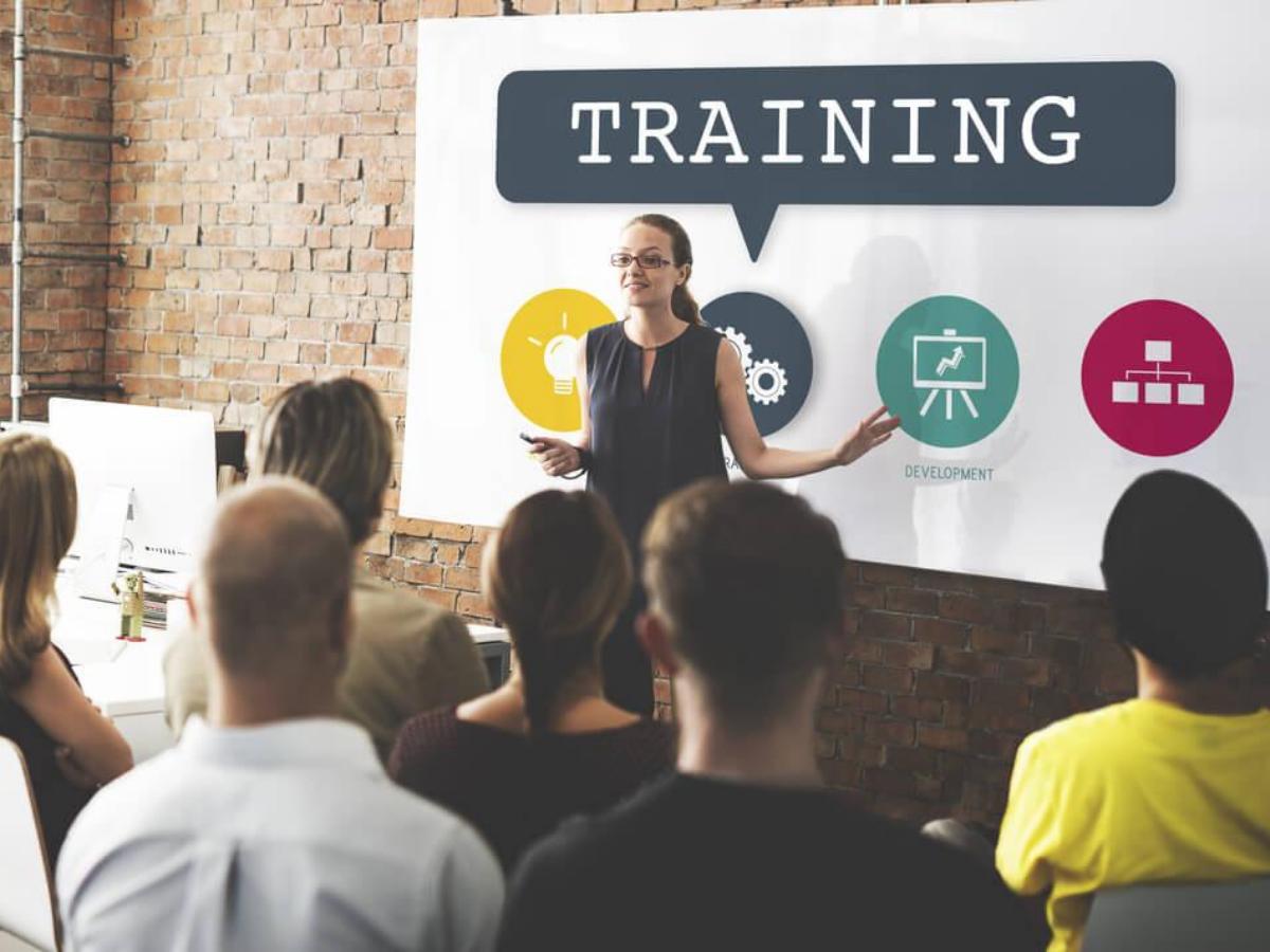 4 phương pháp thu hút nhân viên tham gia các hoạt động đào tạo
