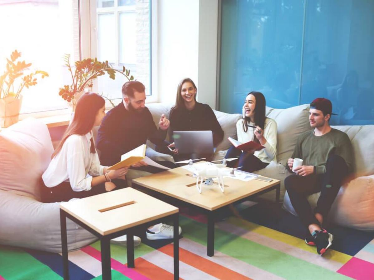 Cải thiện năng suất làm việc của nhân viên chỉ với những thay đổi nhỏ