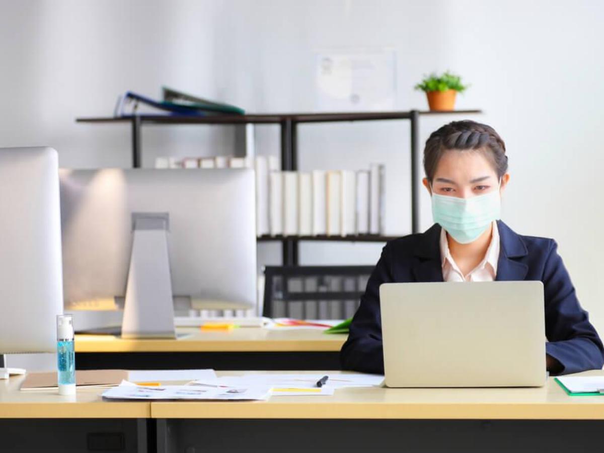 Làm thế nào để giảm tác động của đại dịch đến nhân viên của bạn?
