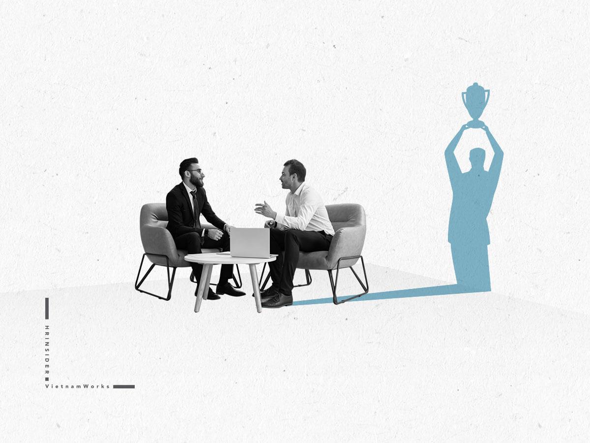 câu hỏi phỏng vấn - lãnh đạo, cấp quản lý