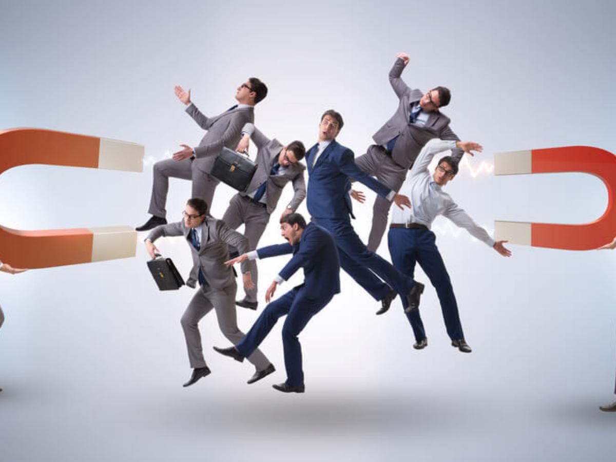 Làm thế nào để tạo lợi thế cạnh tranh nguồn nhân lực với các công ty lớn?