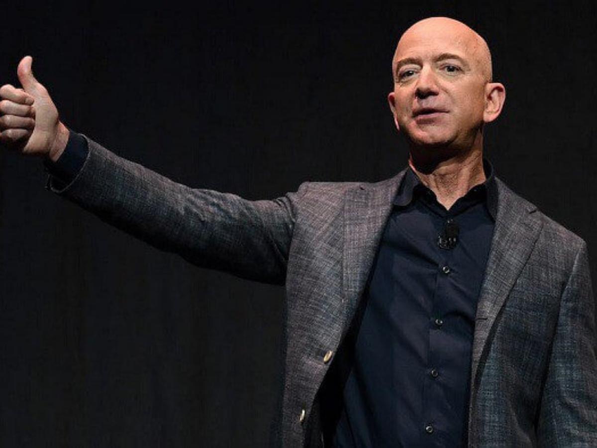3 yếu tố mà Jeff Bezos luôn tìm kiếm ở một ứng viên tiềm năng