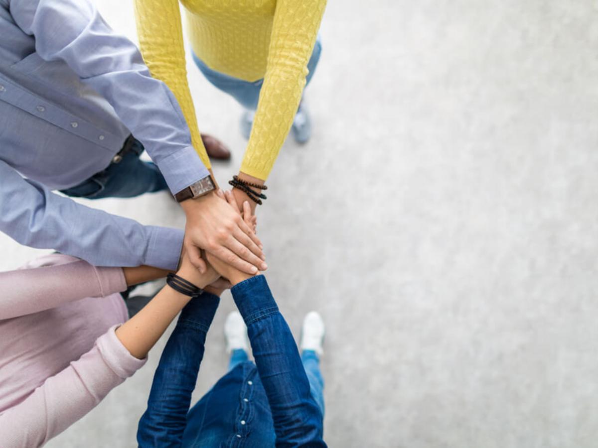 3 cách thức xây dựng lòng tin của nhân viên