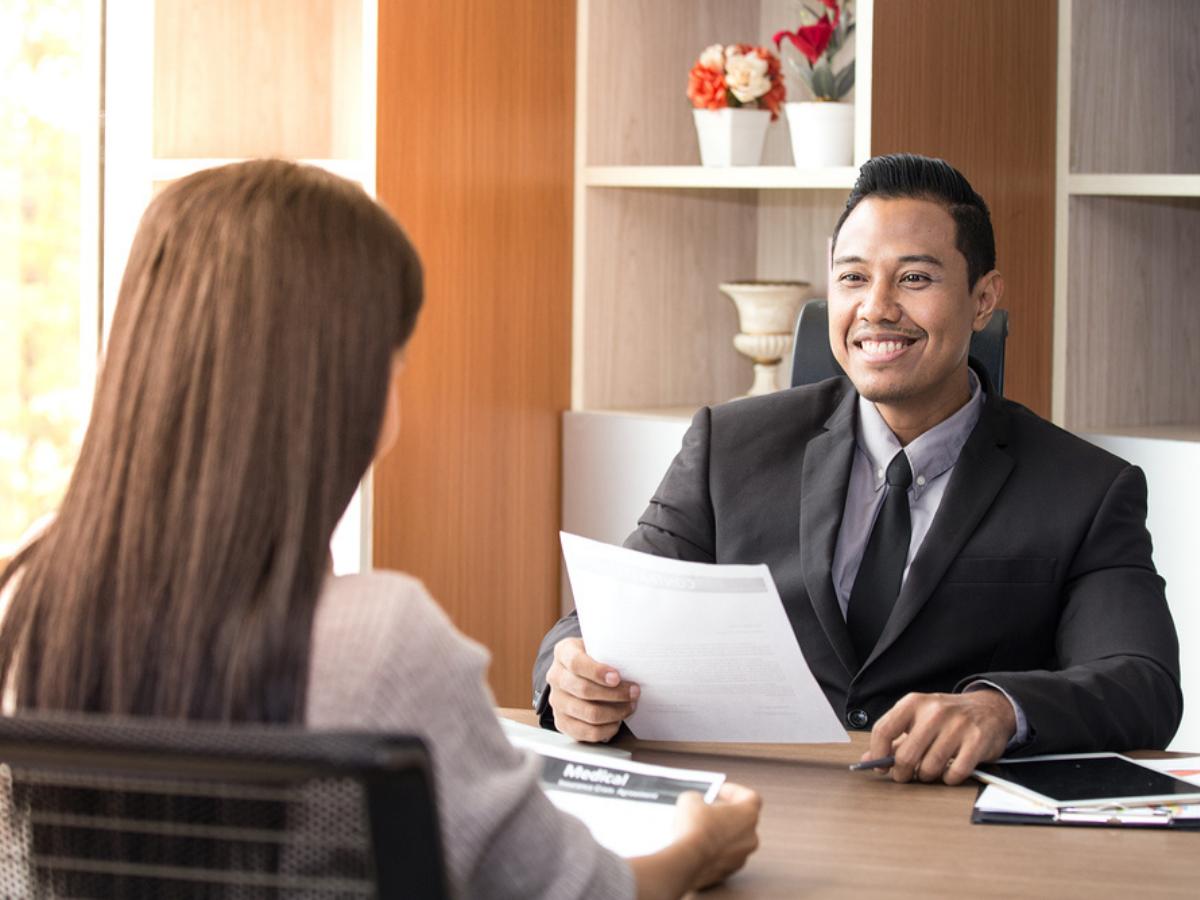 Cách tổ chức buổi phỏng vấn hoàn hảo có thể thúc đẩy chiến lược tuyển dụng của bạn