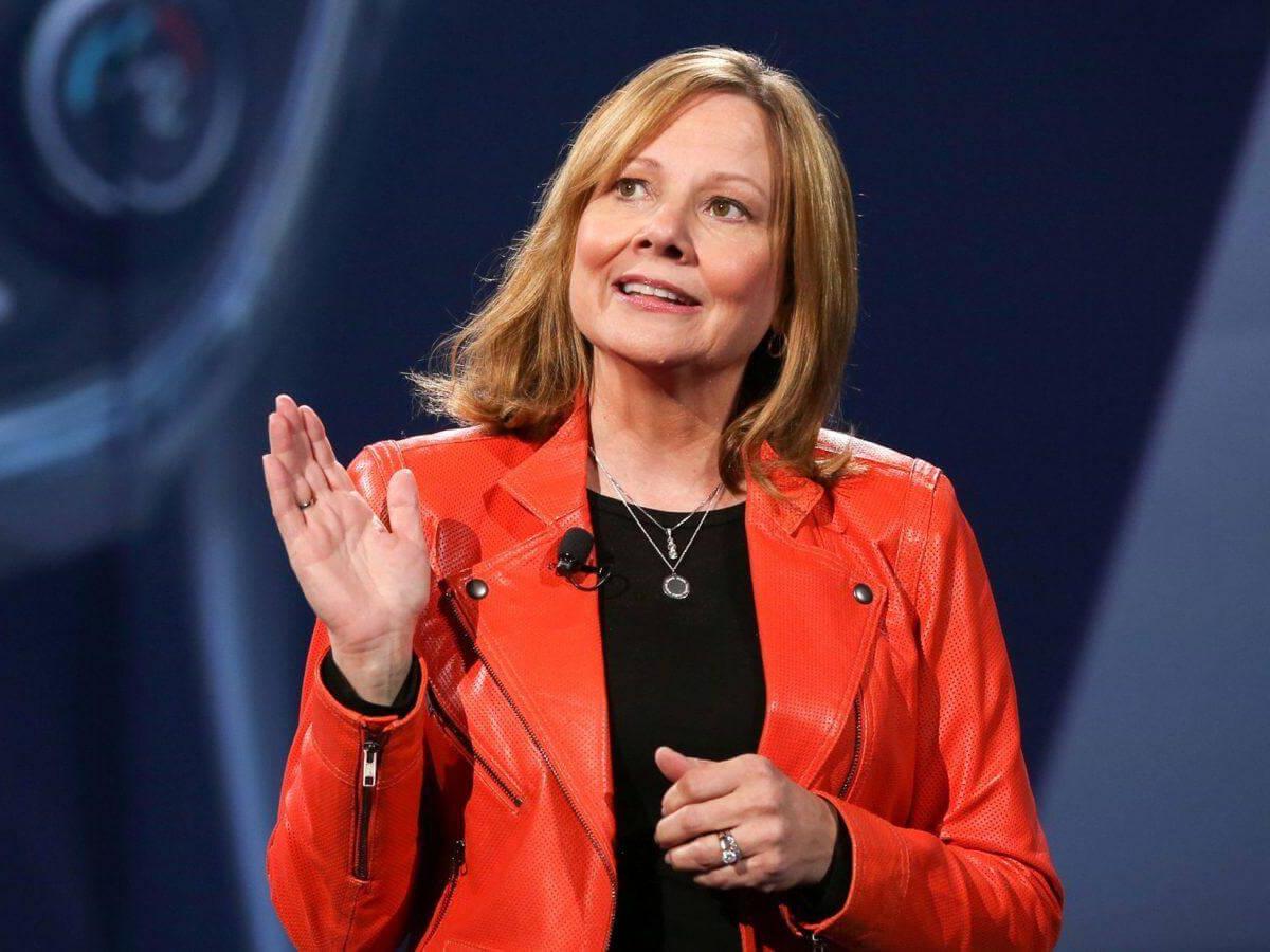 Giám đốc điều hành của General Motors - Mary Barra hỏi ứng viên điều gì trong buổi phỏng vấn xin việc?