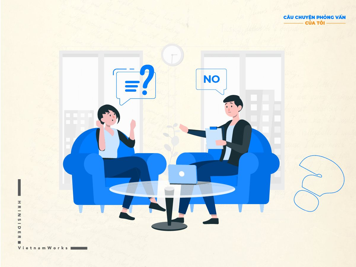 câu hỏi phỏng vấn