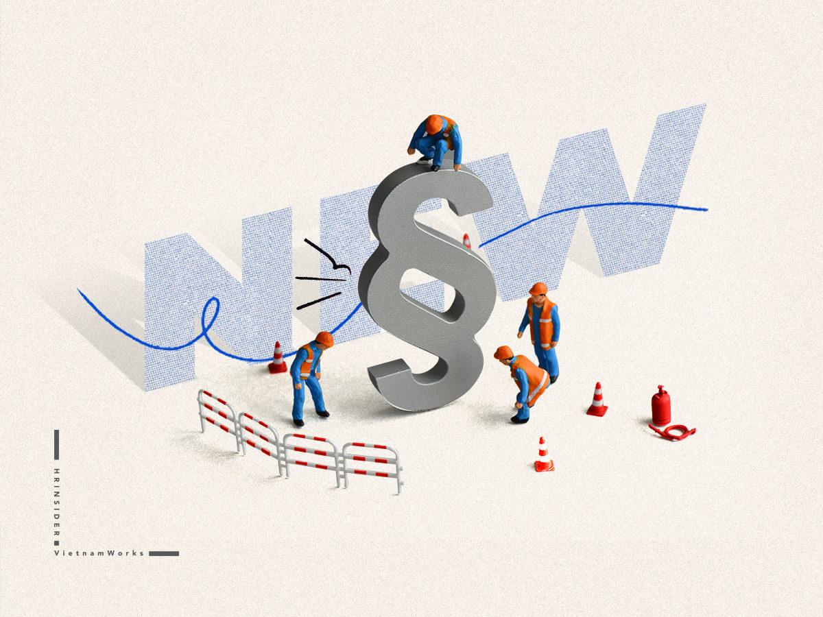 luật lao động 2019