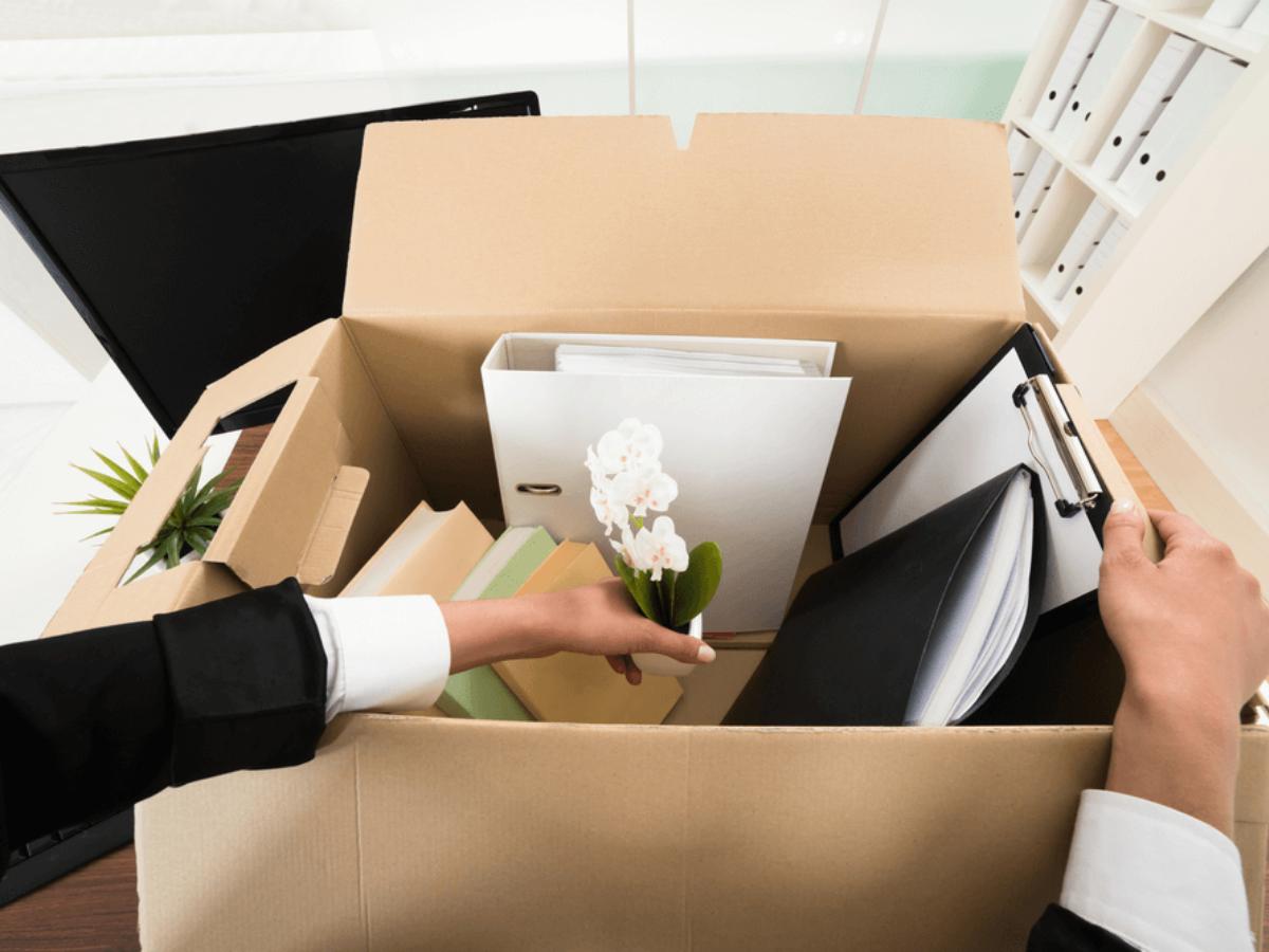 Vì sao nhân viên giỏi của bạn nghỉ việc và làm thế nào để ngăn chặn tình trạng ấy?