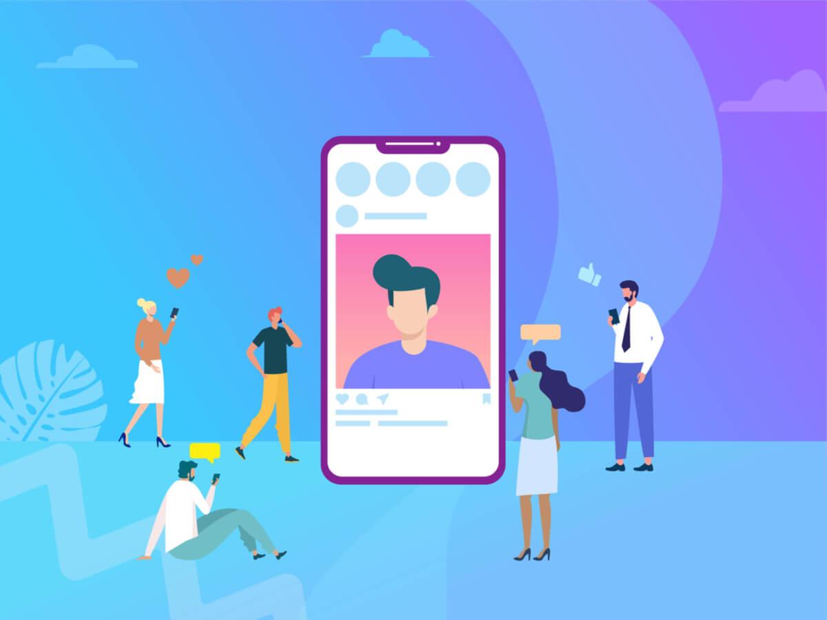 instagram, marketing review