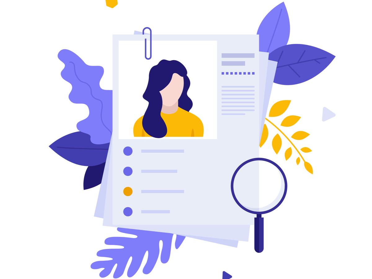 Wow CV by VietnamWorks